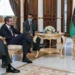 Yunanistan'ı çıldırtan hamle: Libya'nın Türkiye çıkarmasından dünyaya mesaj