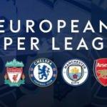 6 İngiliz kulübü, Avrupa Süper Ligi'nden çekilme kararı aldı