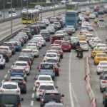 82 saatlik kısıtlama başlıyor! Trafik yoğunluğu yüzde 69'a çıktı