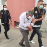 Adana'da sahte para operasyonu!  Arkadaşıyla birlikte yakalandı