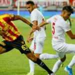 Antalyaspor-Göztepe maçı tarihi değişti