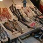Av yasağıyla birlikte balık fiyatları düştü