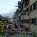 Bağcılar'da meydana gelen korkunç patlama dehşete düşürdü!