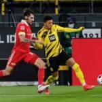 B.Dortmund, Union Berlin'i 2 golle geçti