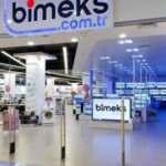 Bimeks'in iflasına karar verildi