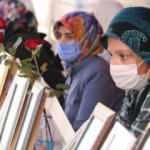 Diyarbakır anneleri mücadelesini sürdürüyor