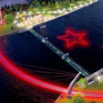Edirne'yi uçuracak proje: Üç Nehir Bir Şehir