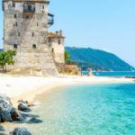 Ege'deki gizemli ada: Aynoroz