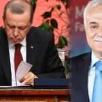 Erdoğan imzayı attı: Nihat Hatipoğlu'na kritik görev