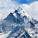 Everest Dağı'nda ilk korona vakası