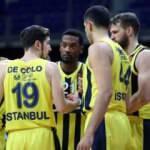 Fenerbahçe play-off ilk maçına çıkıyor!