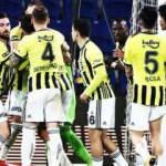 Fenerbahçe'nin büyük derdi!
