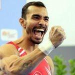 Ferhat Arıcan, Avrupa şampiyonu oldu