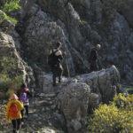 Gabar Dağı'nda trekking keyfi
