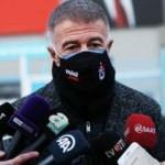 Ahmet Ağaoğlu: Ucube bir lig olur!