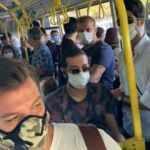 Bilim Kurulu üyesinden toplu taşımalar için uyarı