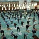 İçişleri Bakanlığı'ndan 'cuma namazı' açıklaması