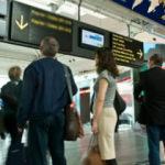 İsrail ile İngiltere arasında yeşil seyahat koridoru