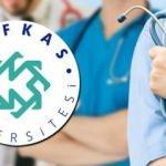 Kafkas Üniversitesi en az lise mezunu sözleşmeli personel alımı yapacak! Başvuru şartları ne?
