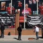 """Liverpool'a taraftarından şok tepki! """"Biz yokuz"""""""