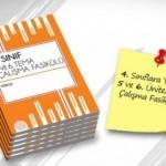 MEB, ilkokul 4. sınıf öğrencileri için yeni çalışma fasikülleri yayımladı