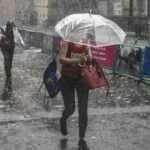 Meteoroloji'den 4 günlük kritik uyarı!