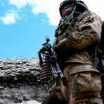 MSB resmen duyurdu! PKK'ya bir darbe daha