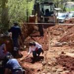 Muğla'da 2 bin 300 yıllık mezar bulundu