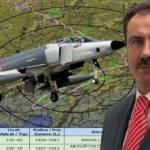 Muhsin Yazıcıoğlu suikastinde bomba detaylar! Radarda Savaş uçağı görüldü!