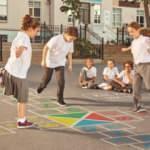 Oyunla sağlık bilgisi öğreten proje