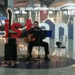 Ramazan ruhu İstanbul Havalimanı'nda yaşatılıyor