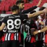 Samsunspor'dan ilk 2 yolunda önemli galibiyet!