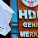 Son dakika: HDP'den 1915 olaylarıyla ilgili skandal bildiri! Haddi aşan Türkiye ifadeleri