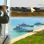 Rusya, Ukrayna sınırındaki askerlerini geri çekme kararı aldı