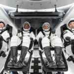 SpaceX ikinci defa uzaya insan götürdü