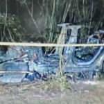 Sürücüsüz giden Tesla kaza yaptı: İki kişi hayatını kaybetti