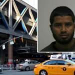 Times Meydanı metro istasyonu bombacısının cezası belli oldu