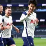 Tottenham, Southampton'ı 2-1 mağlup etti