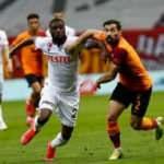 Trabzonspor beraberlik rekoruna gidiyor