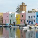 Tunus'un incisi: Binzert Limanı
