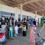 Türkiye, pandemiye rağmen 17 milyondan fazla turist ağırladı
