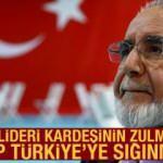 Din alimi Mustafa Müslim için CHP'li isimden hoş olmayan sözler