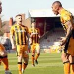 Watford Premier Lig'e yükseldi!