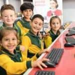 """""""Yarını kodlayanlar"""" projesinde köylere teknoloji sınıfları kurulacak"""
