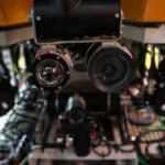 Yerli su altı robotu Kaşif 2, Kanuni sondaj gemisi için yola çıktı
