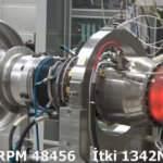 Yerli füze motoru dünya rekoru kırdı