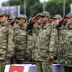2021 Askerlik Mayıs Celbi Ertelendi Mi? Yasakta Asker alımları devam edecek mi?
