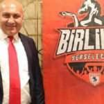 Samsunspor Başkanı Yıldırım: Yanlış anlaşıldım, üzgünüm