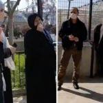 Mihrimah Sultan Camii'ndeki tartışmanın aslı ne?