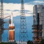 """ABD, """"NROL-82"""" adlı casus uydusunu uzaya gönderdi"""